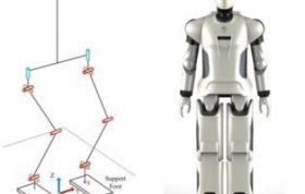 تحقیق در مورد ربات دوپا